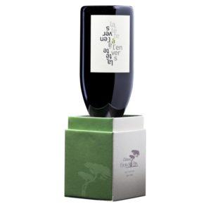 Coffret pour le vin naturel sans sulfites ajoutés la Tête à l'Envers 2018