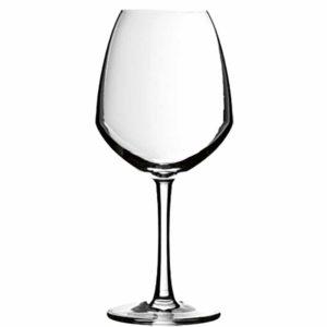 Verre de vin Merlot 55 cl de la marque allemande Spiegelau.