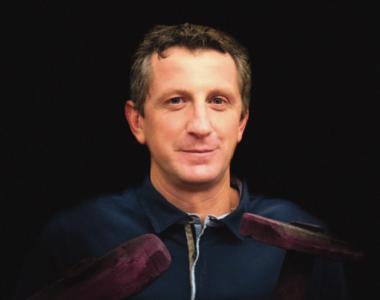 Jérôme Coursodon Vigneron à Saint Joseph élu meilleur vigneron 2019